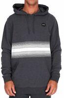 Men's RVCA Sin Fade Fleece Hoodie - Hooded Jumper. Size 2XL. NWT, RRP $79.99.