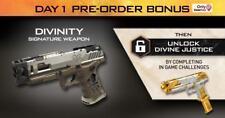 Call of Duty Black Ops 4 Divinity Pre Order Bonus DLC Xbox/PS4/PC