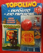 TOPOLINO N° 2554 PIU GADGET  NUOVO SIGILLATO MICKEY MOUSE WALT DISNEY