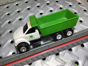 1990s The ERTL John Deere Dump Truck