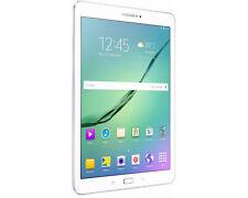 SAMSUNG Galaxy Tab S2 32 GB LTE  8 Zoll Tablet Weiß