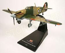 Hawker Hurricane Mk IIB - UK 1941 - 1/72