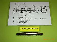 Feder Ersatzfeder 60 mm 1  Stk. für Gartenschere Baumschere Geflügelschere Felco