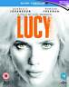 Claire Tran, Min-Sik Choi-Lucy Blu-ray NUOVO