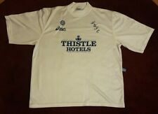 Leeds United Thistle Hotel Home Shirt. Size XXL. Never Worn! Retro! Rare!