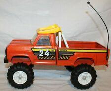 BEAUTIFUL 1970's Vintage Tonka Toy DODGE # 24 OFF-ROAD BAJA 1000 RACE TRUCK