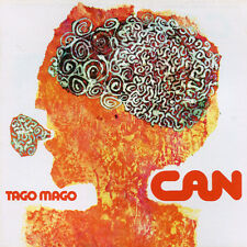 Can – Tago Mago (Remastered)  CD NEW
