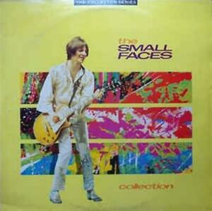 THE SMALL FACES COLLECTION CD NEW (STORE DISPLAY COPY)