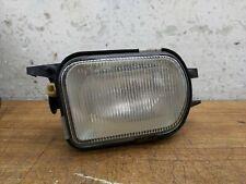 01 02 03 04 MERCEDES C230 C240 C320 C-CLASS FOG LIGHT LAMP LH OEM
