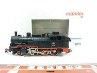 BG4-1# Märklin H0/AC 3095 Tenderlok/Dampflok 74 701 DB geprüft, OVP