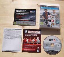 Fifa 13 - Sony PS3 Comme Neuf