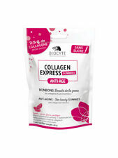 Biocyte Collagen Express Gummies Anti-Aging Skin Beauty Gummies 30 Gummies