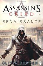 Assassins Creed the Renaissance Codex Book 1 (Ass