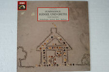 Humperdinck Hänsel und Gretel Querschnitt Seefried Rothenberger Berry Hoffman 42