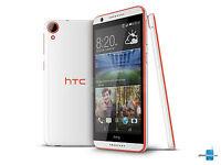 "5.5"" HTC Desire 820 Dual SIM LTE WIFI 13MP 16GB Libre TELEFONO MOVIL Naranja"