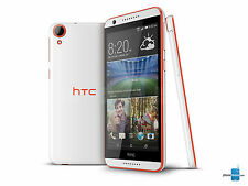 "5.5"" HTC Desire 820 Dual SIM LTE WIFI 13MP 16GB Libre TELEFONO MOVIL Naranja"