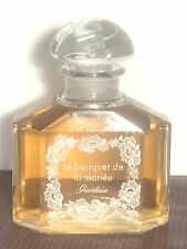 Guerlain Le bouquet de la mariee Parfum 4.2 oz/125ml *NO BOX* *See description