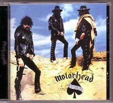 CD (NEU!) MOTÖRHEAD - Ace of Spades (dig.rem+3 /Motorhead feat. Girlschool mkmbh