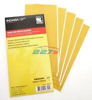 Indasa Professional Car Badge & Emblem Adhesive / Glue