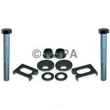 Alignment Caster/Camber Kit Front NAPA/CHASSIS PARTS-NCP 2643677