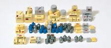 PREISER HO scale ~ 'FREIGHT' ~ 1/87 plastic model kitset # 17100