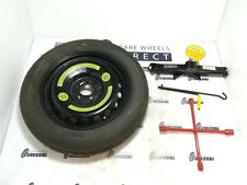 "2013 - 2018 MERCEDES A CLASS 16"" SPACE SAVER WHEEL + JACK KIT (MB3)"