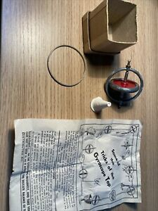 VINTAGE GYROSCOPE TOP BRITISH MADE IN BOX