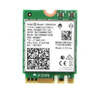 Intel Wireless-AC 9260 NGW NGFF Dual Band 802.11ac 1730Mbps WiFi Card BT 5.0 NEW