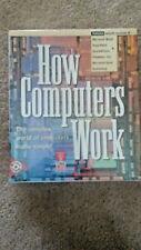 Time Life Books How Computers Work Macintosh Cd-Rom ~Nip~1993