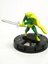 HeroClix - #046 Loki - Avengers Assemble