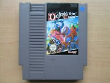 Nintendo NES - Defender of the Crown - GAME ONLY