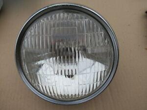 Yamaha XS250 headlamp unit, 1979 model