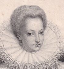 Gabrielle d'Estrées La Bourdaisière Indre et Loire