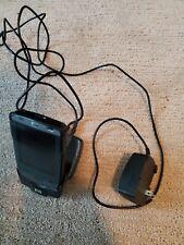 Hp Ifaq Color Palm Pilot Model Hstnh-L05C-Wl Bluetooth, Charger broken screen