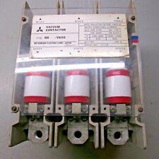 Mitsubishi SH-V600 Vacuum Contractor AC 100V
