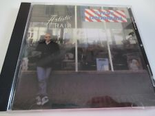 STEVE GOODMAN ~ ARTISTIC HAIR ~ 1988 ~ LIKE NEW CD