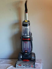 Bissell 15503 Pro Heat 2X Revolution Pet Carpet Cleaner Red/Gray *Tested*