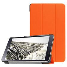 Hülle für Samsung Galaxy Tab A 8.0 SM-T380 SM-T385 SMART COVER Slim Etui Case