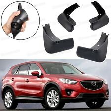 Car Mud Flaps Splash Guard Fender Mudguard for Mazda CX-5 2013 2014 2015 2016