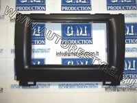 Mascherina autoradio monitor Doppio 2 Din Great Wall Hover H3 H5 max 101x178 mm