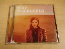 CD / AMY MACDONALD - LIFE IN A BEAUTIFUL LIGHT