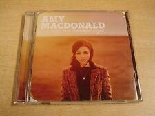 CD / AMY MACDONALD - LIFE IN A BEAUTIFUL LIGHT