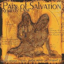 Remedy Lane by Pain of Salvation (CD, Apr-2002, Inside Out Music)