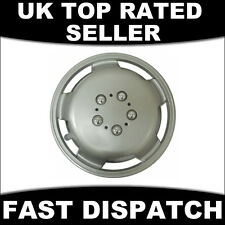 SET OF 4 16 INCH COMMERCIAL VAN WHEEL COVERS EXTRA DEEP DISH TRIMS HUB CAP