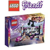 LEGO Friends 41103 / Pop Star Recording Studio, Factory Sealed Retired Set_NK