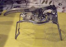 Ancien Coupe Fritte 1950 Vintage bel état avec une grille pour frite 1cm