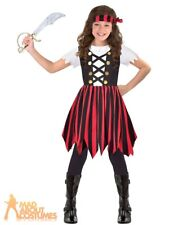 Amscan Ship Mate Cutie Costume - Age 6-8 Years