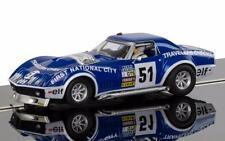 Le Mans Scalextric Slot Cars (1980-Now)