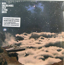 "NOEL GALLAGHER'S HIGH FLYING BIRDS ""IT'S A BEAUTIFUL WORLD"" 12"" limited RSD new"