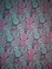 AMY BUTLER cotton fabric-Westminster/Free Spirit=TRUE COLORS-Daisy Shine-` yard